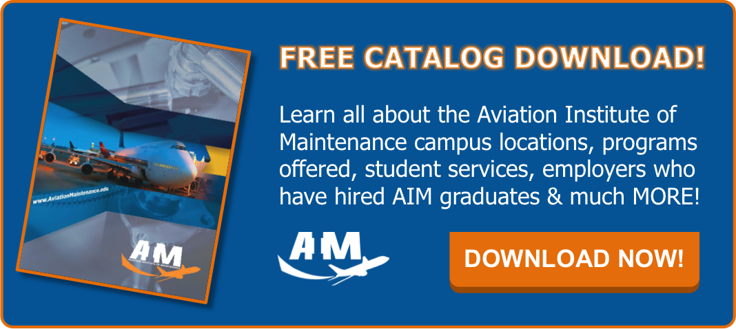 Free AIM Catalog Download | AIM Schools