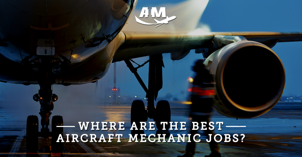 Aircraft Mechanic good biochemistry colleges