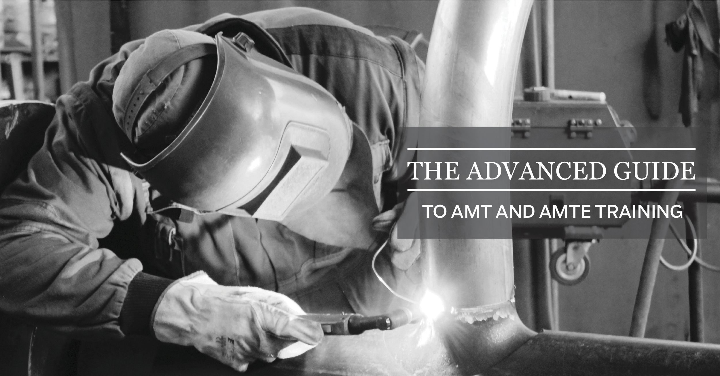 The Advanced Guide to AMT and AMTE Training | AIM