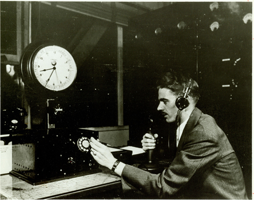 An early dispatcher