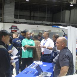 AIM Indianapolis Career Fair Opens Doors for Its Attendees